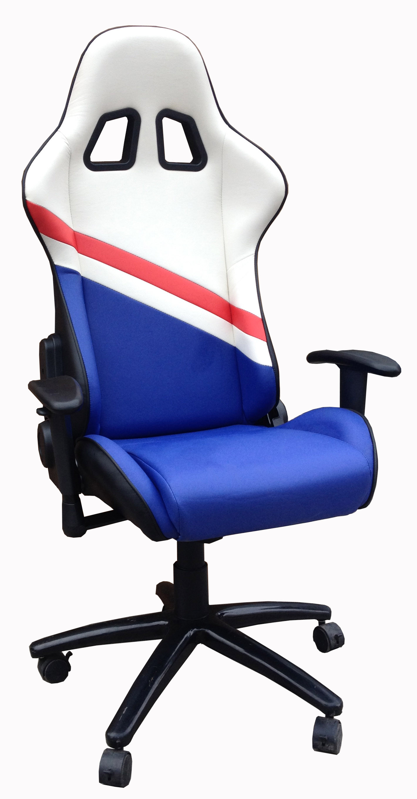 durable pvc home office chair. Durable PU Leather Adjustable Office Chair For Work , Study Rest And Sleep Pvc Home W