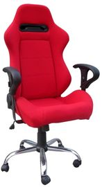 Fabric Adjustable Racing  Office Chair Gaming chair Comfortable Design For Home / Company