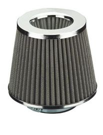 China High Pressure Low Noise Racing Air Filter With Adapters , Automotive Air Filters factory